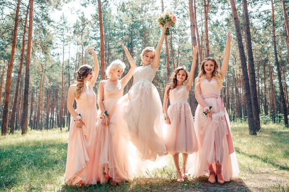 Настя и Вова 22.07.2017 - фото №40