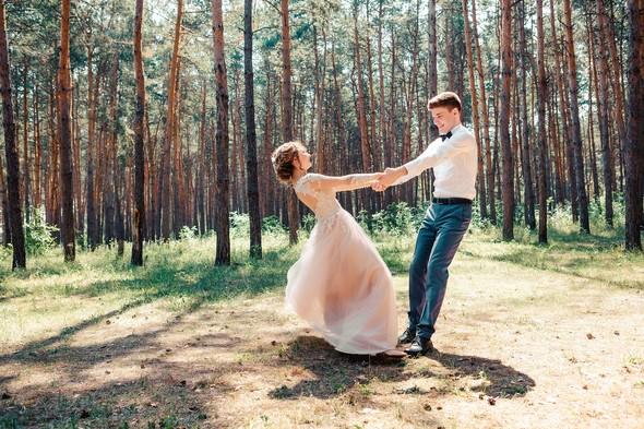 Настя и Вова 22.07.2017 - фото №43