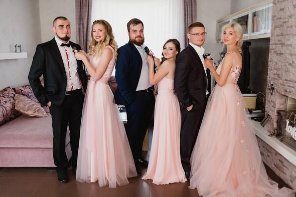 Настя и Вова 22.07.2017 - фото №21