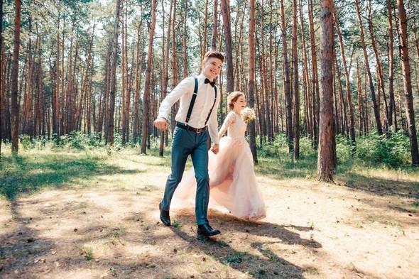 Настя и Вова 22.07.2017 - фото №41