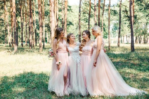 Настя и Вова 22.07.2017 - фото №36