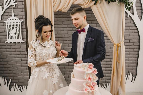 Яна и Макс 17.02.2018 - фото №89
