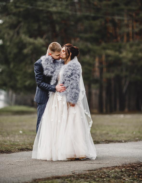 Яна и Макс 17.02.2018 - фото №66