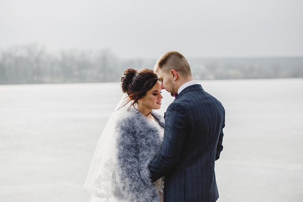 Яна и Макс 17.02.2018 - фото №46