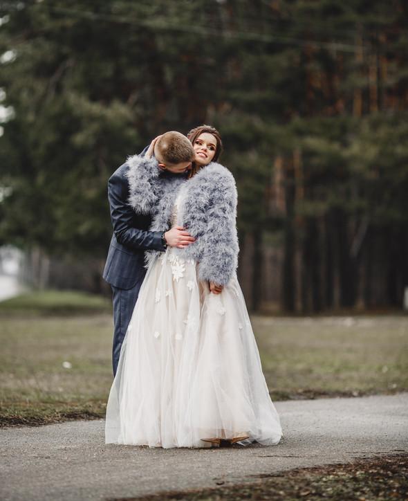 Яна и Макс 17.02.2018 - фото №65
