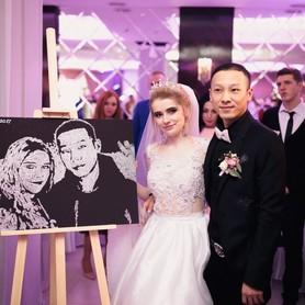 Event агенція Чародійка - свадебное агентство в Ровно - портфолио 1
