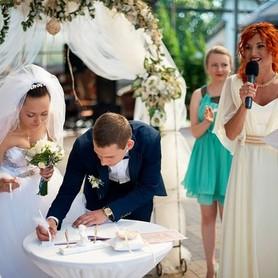 Event агенція Чародійка - свадебное агентство в Ровно - портфолио 3