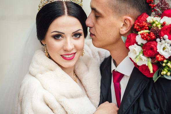 Виктория&Сергей - фото №14