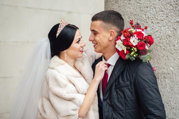Виктория&Сергей - фото №13