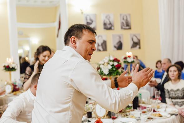 Виктория&Сергей - фото №42