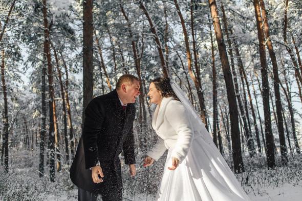Виталий&Наталья - фото №8