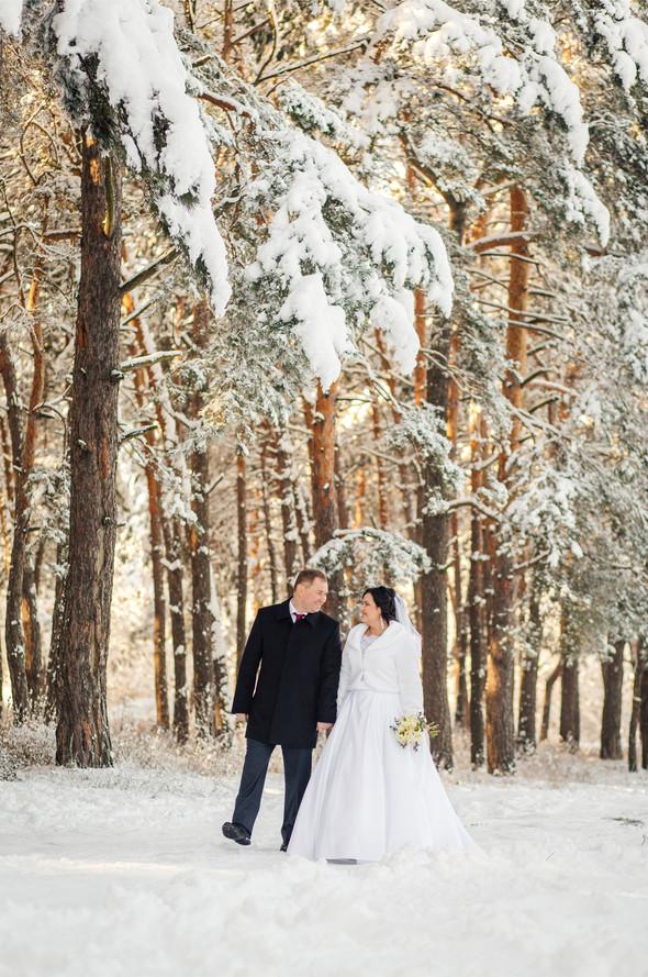 Виталий&Наталья - фото №1