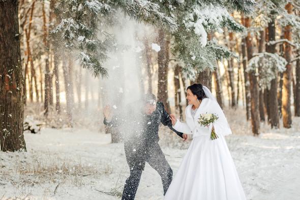Виталий&Наталья - фото №3