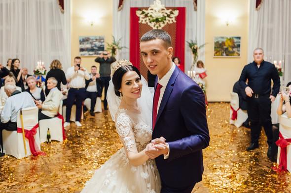 Виктория&Сергей - фото №34