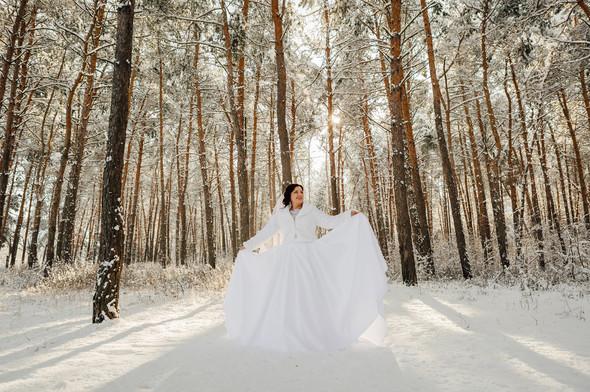 Виталий&Наталья - фото №5