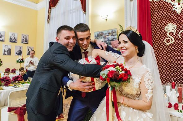 Виктория&Сергей - фото №31