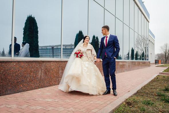 Виктория&Сергей - фото №10