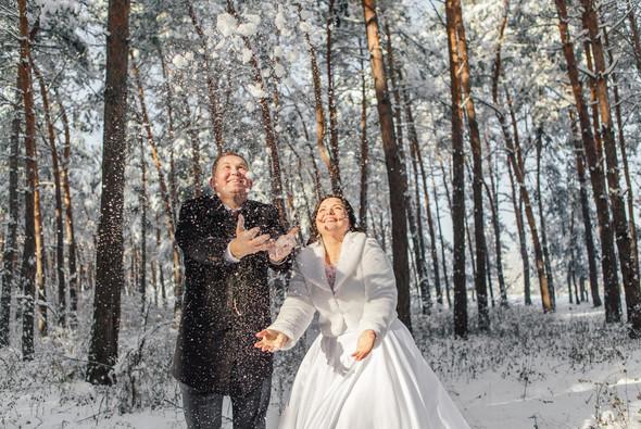 Виталий&Наталья - фото №7