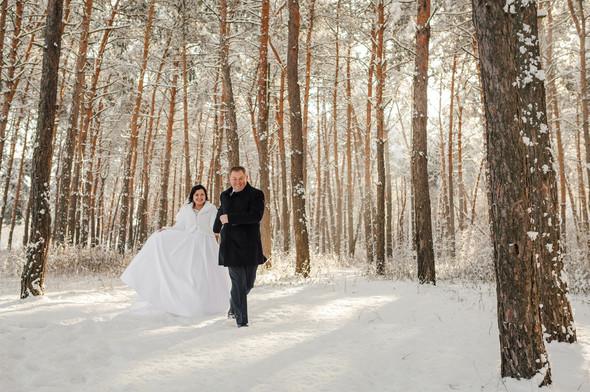 Виталий&Наталья - фото №6