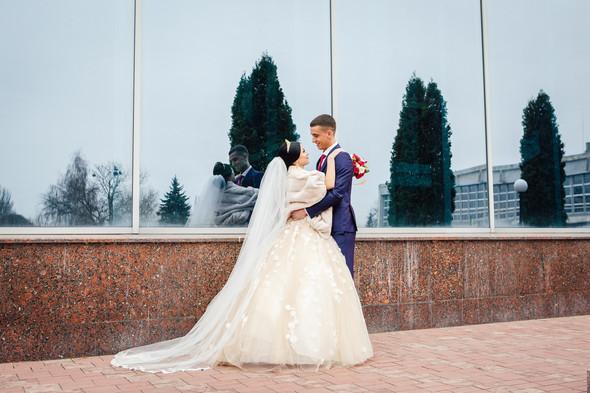 Виктория&Сергей - фото №11