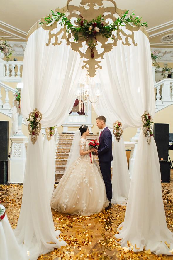 Виктория&Сергей - фото №28