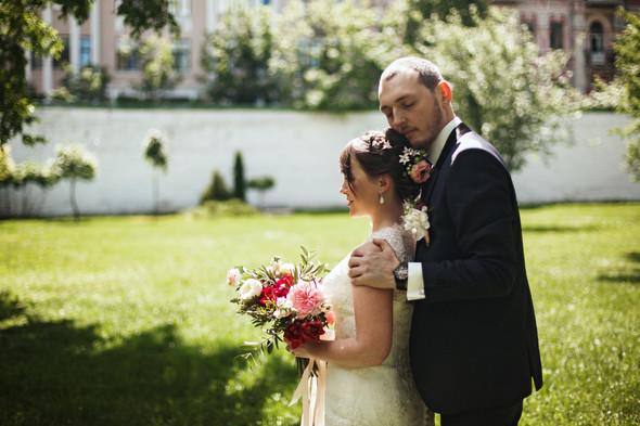 Алексей и Наталия - фото №24