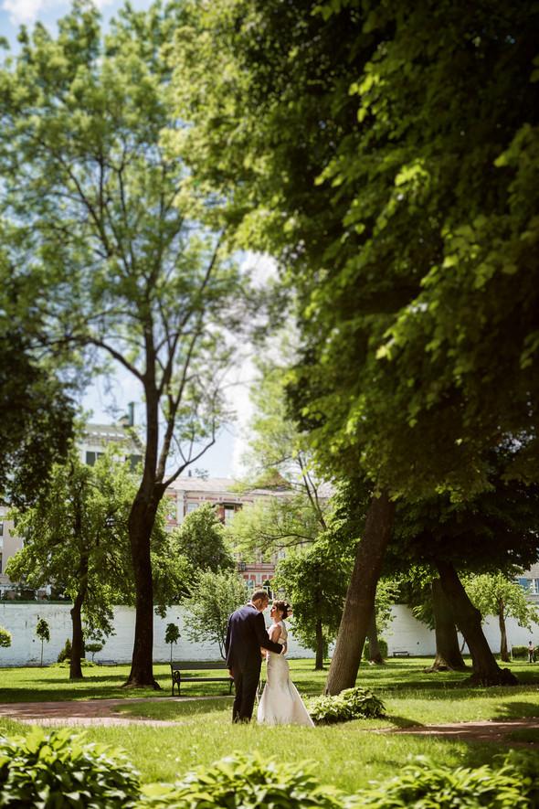 Алексей и Наталия - фото №23