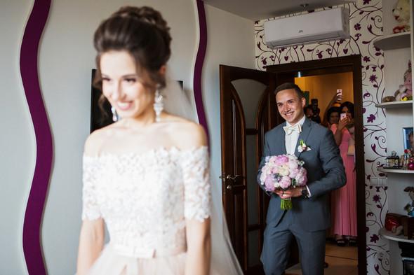 Алексей и Карина - фото №14