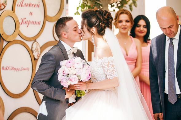 Алексей и Карина - фото №54