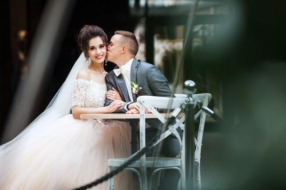 Алексей и Карина - фото №26