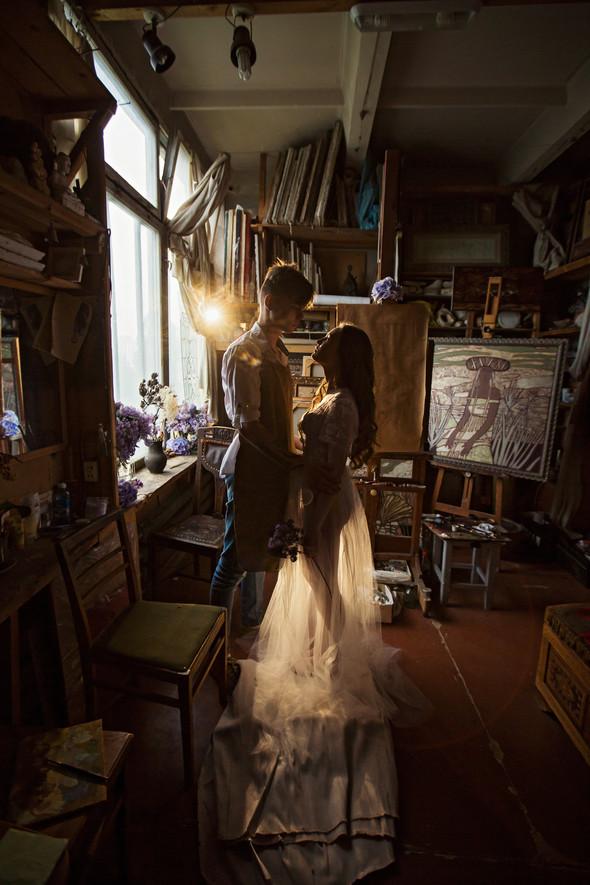 Art Story. Love Story. - фото №22