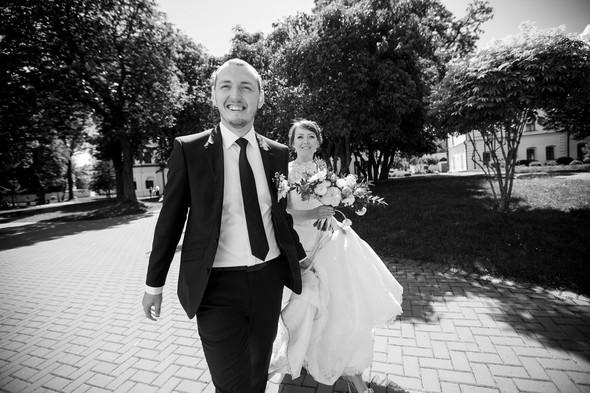 Алексей и Наталия - фото №20