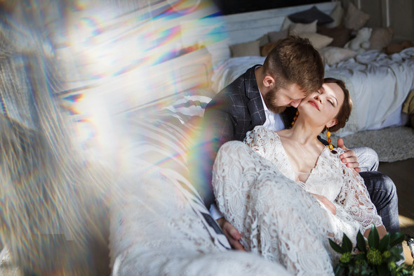Игорь и Лена - фото №16