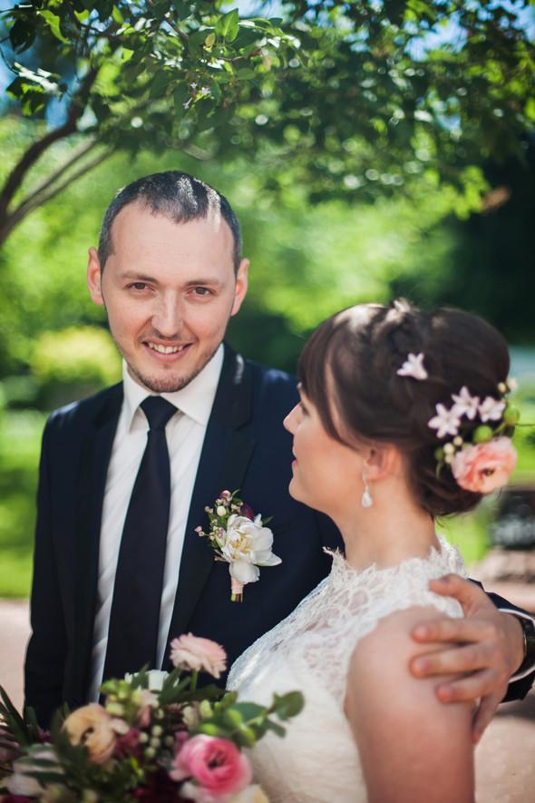 Алексей и Наталия - фото №22