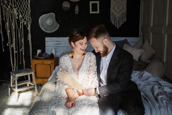Игорь и Лена - фото №23
