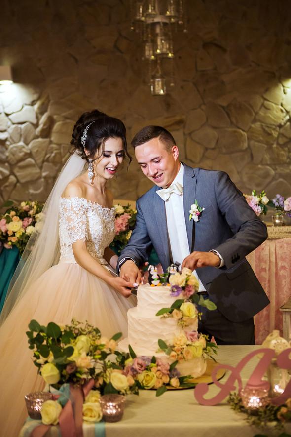 Алексей и Карина - фото №79