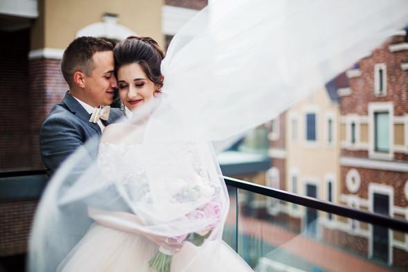 Алексей и Карина - фото №23