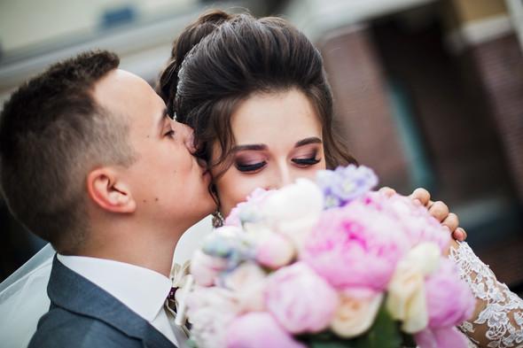 Алексей и Карина - фото №24