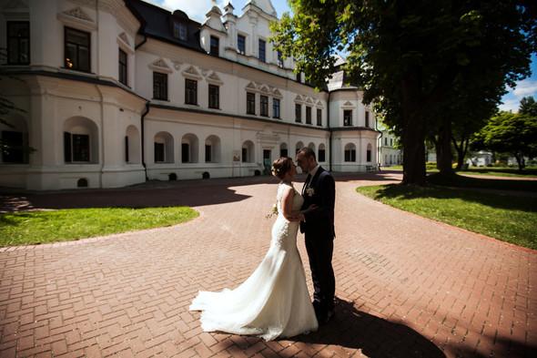 Алексей и Наталия - фото №25