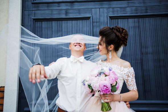 Алексей и Карина - фото №33