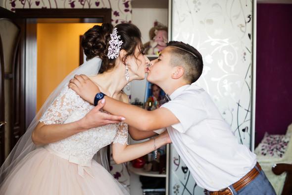 Алексей и Карина - фото №13