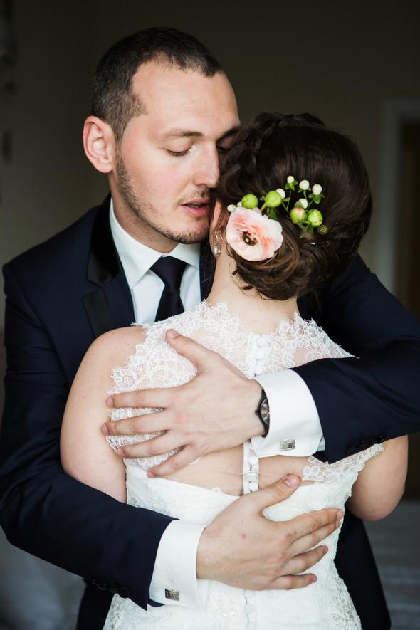 Алексей и Наталия - фото №19