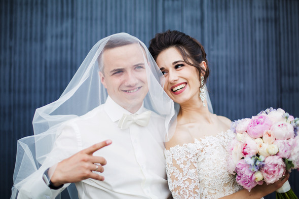 Алексей и Карина - фото №34