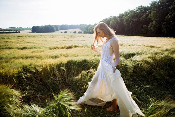 Ветер в ее волосах - фото №6