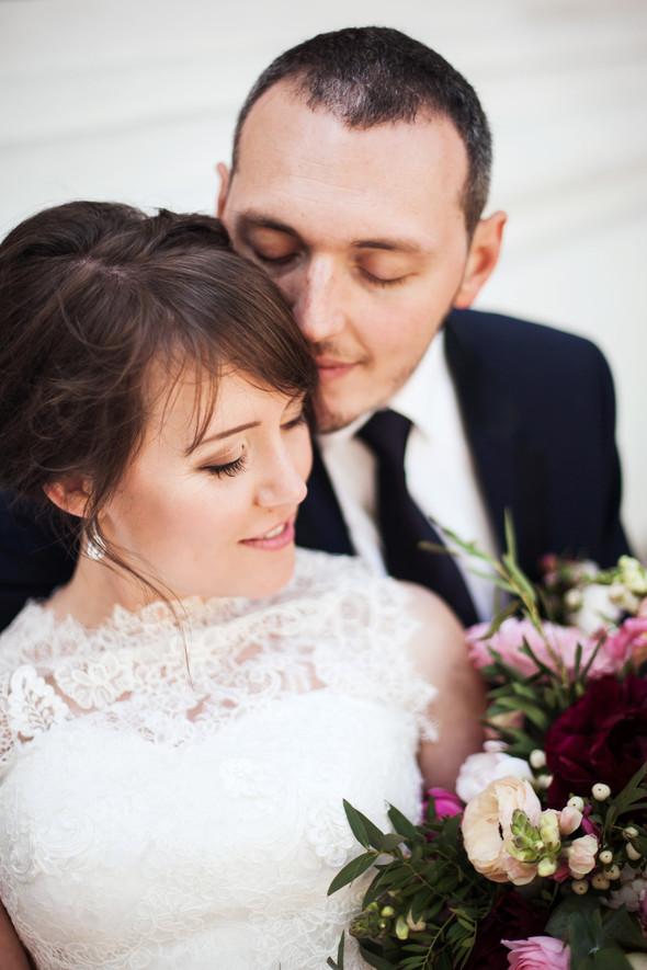 Алексей и Наталия - фото №28