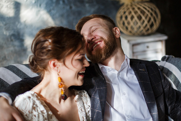 Игорь и Лена - фото №13