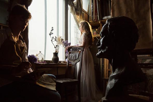 Art Story. Love Story. - фото №4