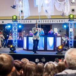 Каприз - музыканты, dj в Ровно - фото 1