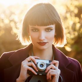 Фотограф Татьяна Залуцкая
