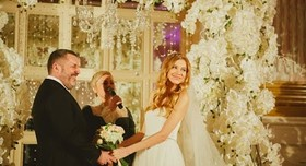 SAL-show - свадебное агентство в Киеве - фото 1